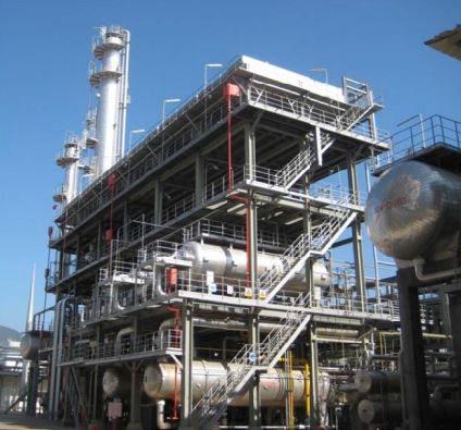 DuPont™ STRATCO® Alkylation Technology 製品イメージ